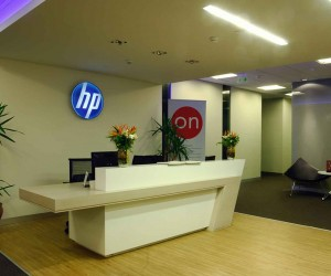 HP ISTANBUL OFFICE