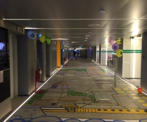 TURKCEL FIT-OUT PROJECT