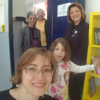 DZone - Heybeliada Children Library Project